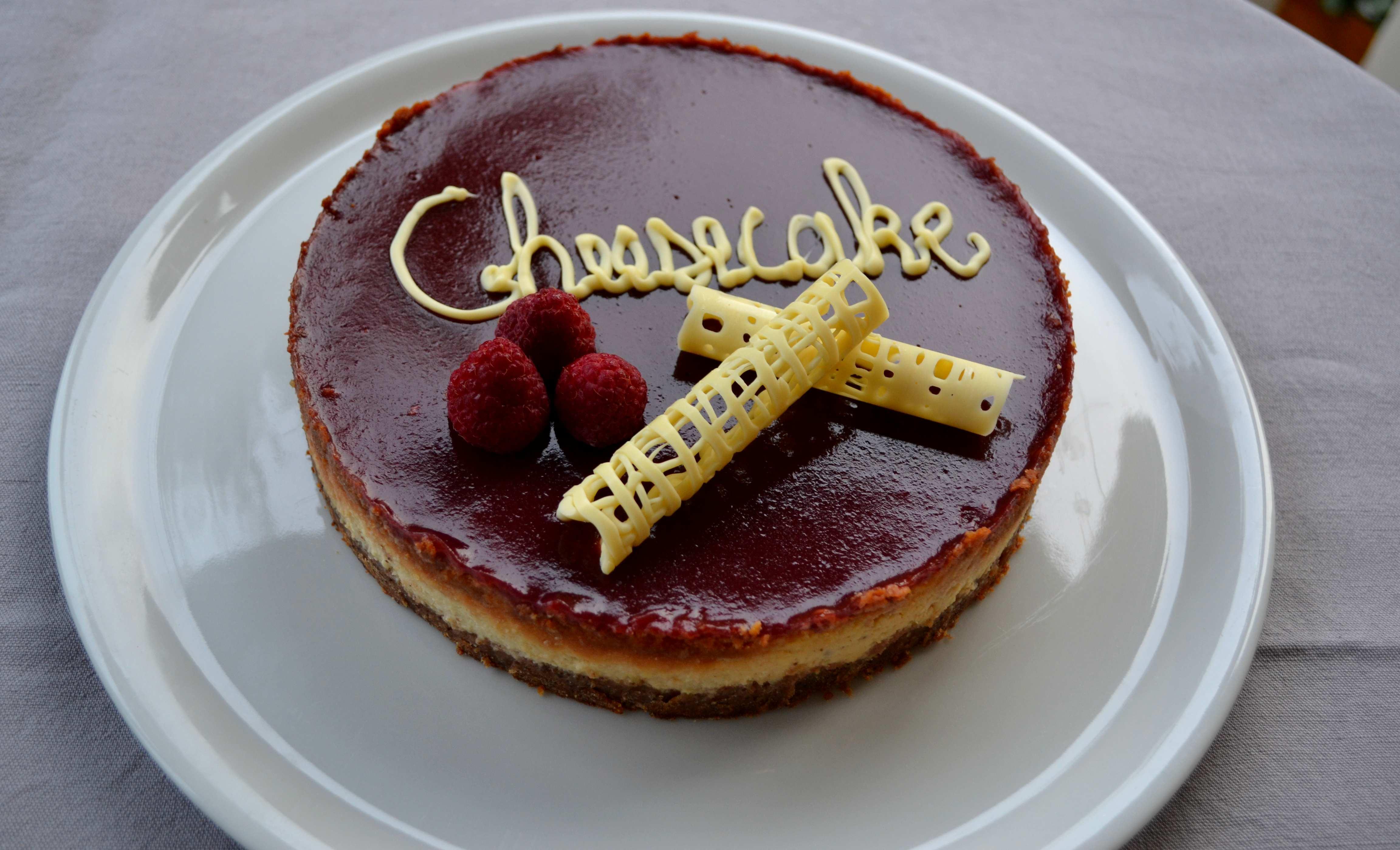 cheesecake au mascarpone sp culoos et framboise at d lices d 39 anne sophie. Black Bedroom Furniture Sets. Home Design Ideas